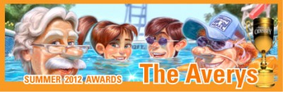 "Adventures In Odyssey Podcast » Blog Archive » ""The Deep End"
