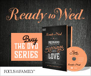Ready to Wed book and DVD
